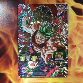 ドラゴンボール(ドラゴンボール)のケール BM1-CP5(暴走) スーパードラゴンボールヒーローズ(シングルカード)
