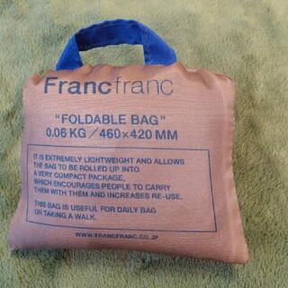 Francfranc - Francfrancお買い物エコバッグ