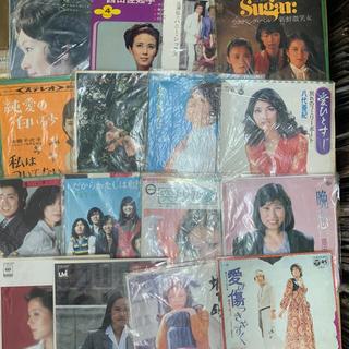 7インチ レコード EP 邦楽 93枚以上まとめ売り 歌謡曲 流行歌 昭和歌謡(その他)