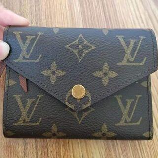 LOUIS VUITTON - ルイヴィトン  折り財布