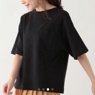 STUDIO CLIP - studio CLIP  胸ポケット付きTシャツ