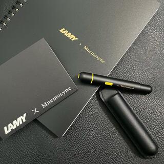 ラミー(LAMY)の『LAMY pico』のMnemosyne限定カラーセット(ペン/マーカー)