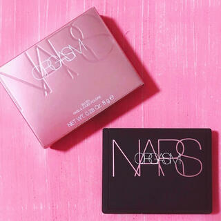 NARS - 【限定品】NARS ORGASM  ナーズ オーガズム チーク 5194
