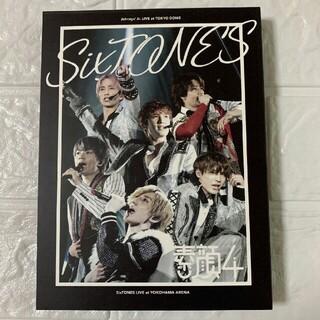 素顔4 【SixTONES盤】DVD