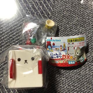 エポック(EPOCH)のにゃんこキッチンDX 冷凍庫セット(その他)