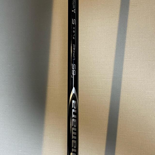 TaylorMade(テーラーメイド)のテーラーメイド オリジナルワン 11.5° スポーツ/アウトドアのゴルフ(クラブ)の商品写真