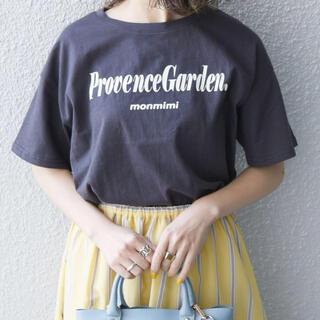 シップスフォーウィメン(SHIPS for women)のships any  monmimi  Tシャツ(Tシャツ(半袖/袖なし))