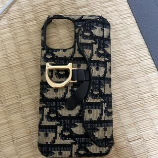 Christian Dior - クリスチャンデイオルiphone 12 mini ケース