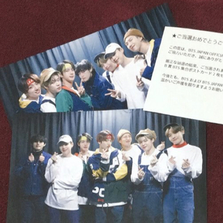 防弾少年団(BTS) - BTS 防弾少年団  JAPAN OFFICIAL FANCLUB