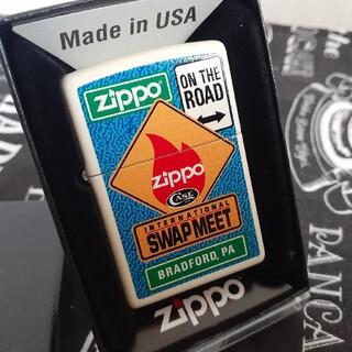 ZIPPO - zippoジッポ未使用新品スワップミート