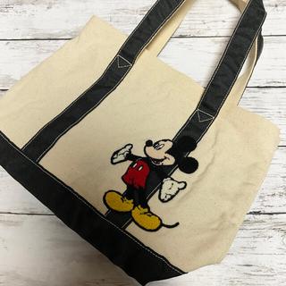 Disney - 711♡トートバッグ