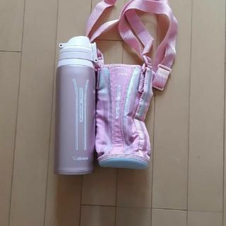 ゾウジルシ(象印)の象印ZOJIRUSHIクールスポーツ保冷専用ボトル1.03Lステンレス水筒ピンク(弁当用品)