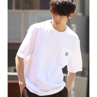 carhartt - カーハート Tシャツ Carhartt 【新品未使用】