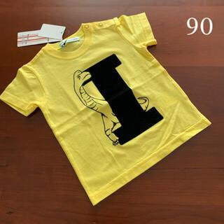 Donkey Jossy - ⭐️未使用品 ドンキージョシー Tシャツ 男の子 90サイズ