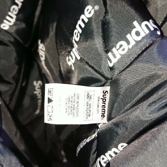 Supreme(シュプリーム)のシュプリームジャケット メンズのジャケット/アウター(ダウンジャケット)の商品写真