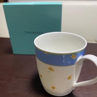 ティファニー(Tiffany & Co.)のTiffany &Co. ティファニー マグカップ(グラス/カップ)