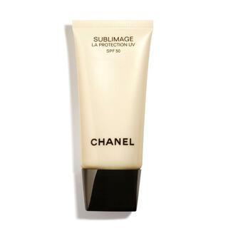 シャネル(CHANEL)のシャネル サブリマージュ ラ プロテクシオン UV 50(化粧下地)