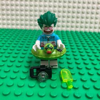 Lego - レゴ トロピカル ジョーカー ミニフィグ バットマン