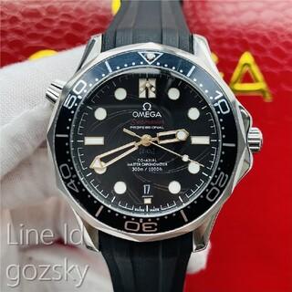 即購入OK☆大人気の腕時計 メンズ自動巻き 新品時計/ウォッチ YQ04