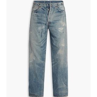 Levi's - Levi's × NIGO 501 jeans 31