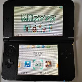 ニンテンドー3DS - 3DS LL 本体 シルバー