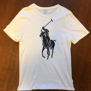 POLO RALPH LAUREN - POLO ラルフローレン Tシャツ 極美品❗️