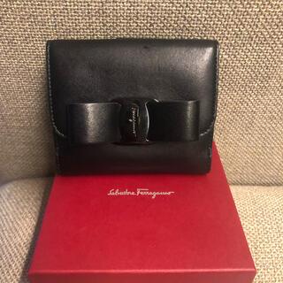 Ferragamo - フェラガモ 折りたたみ 財布