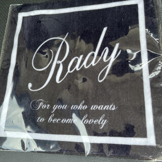 レディー(Rady)の大人気Radyのハンカチです♥️(ハンカチ)