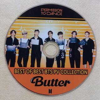 防弾少年団(BTS) - BTS DVD  BEST PV permission to dance
