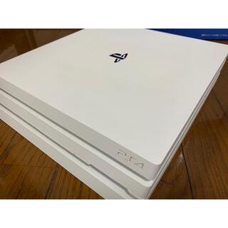 PlayStation4 - SONY PlayStation4 Pro 本体 CUH-7200BB02