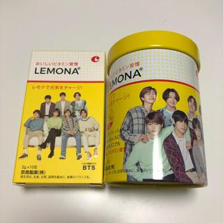 防弾少年団(BTS) - BTS レモナ lemona 缶