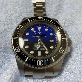 自動巻腕時計 116600タイプ ディープシー/オマージュ