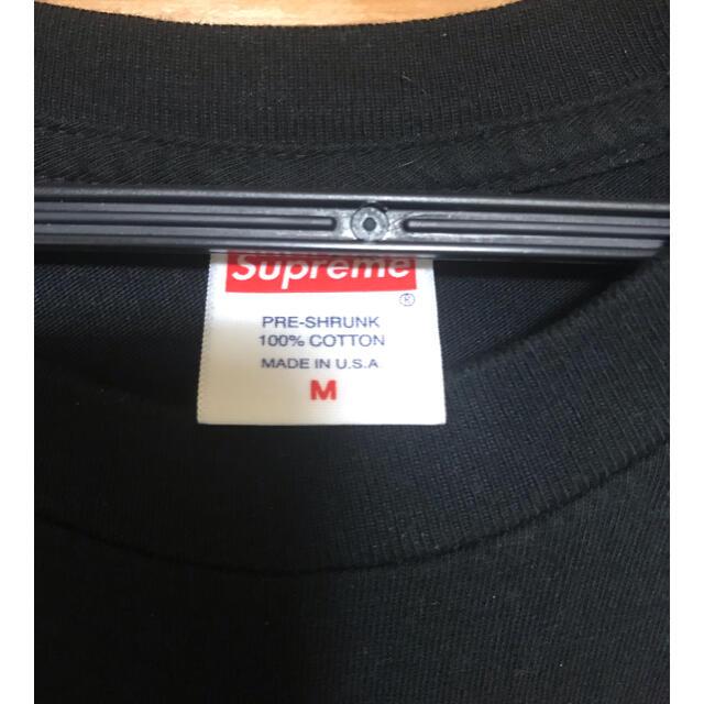 Supreme(シュプリーム)のsupreme sailboat tee 美品 メンズのトップス(Tシャツ/カットソー(半袖/袖なし))の商品写真