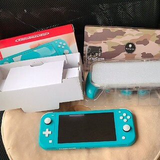 Nintendo Switch - nintendo switch lite ニンテンドースイッチ