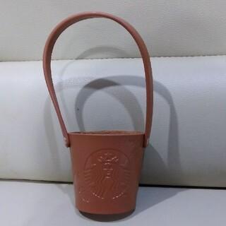 Starbucks Coffee - スターバックスコーヒー リユーザブル限定デザイン カップホルダー