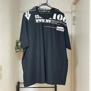 kolor - kolor 19ss シームレス Tシャツ