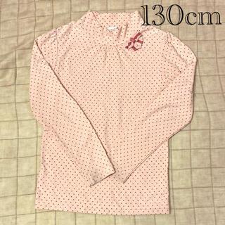 エニィファム(anyFAM)のany FAM 130cm 長袖シャツ(Tシャツ/カットソー)