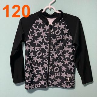 コンベックス(CONVEX)の【サイズ120】コンベックス ラッシュガード(Tシャツ/カットソー)