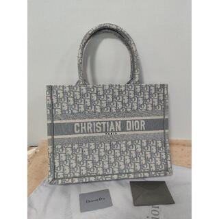 Christian Dior - DIOR BOOK TOTE スモールバッグ