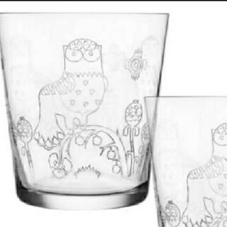 イッタラ(iittala)のイッタラ IITTALA タイカ TAIKA タンブラー1個(グラス/カップ)