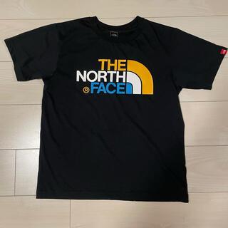 THE NORTH FACE - ノースフェイスTシャツ Mサイズ