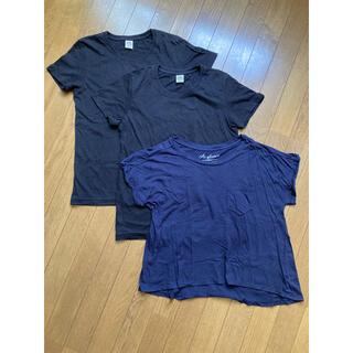 リー(Lee)のTシャツ/3枚セット(Tシャツ(半袖/袖なし))