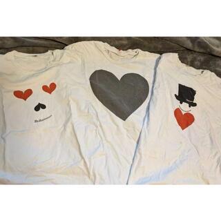 ボヘミアンズ(Bohemians)の3枚セット Bohemians ボヘミアンズ Tシャツ S(Tシャツ/カットソー(半袖/袖なし))