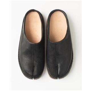 マルタンマルジェラ(Maison Martin Margiela)のtokyo sandal 足袋 26cm(サンダル)