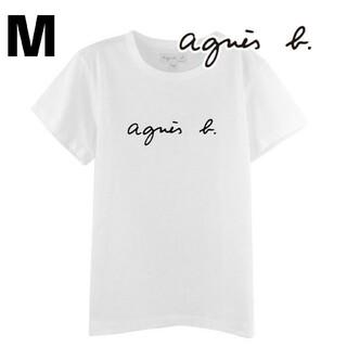 agnes b. - 新品 agnes b.(アニエスベー) 半袖Tシャツ レディース(2)Mサイズ