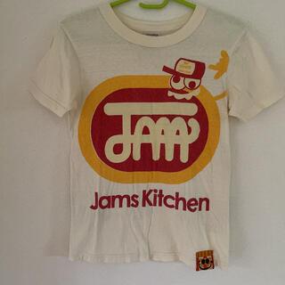 ジャム(JAM)のJAM Tシャツ 150(Tシャツ/カットソー)