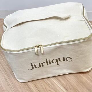 【新品】Jurlique(ジュリーク)バニティケース