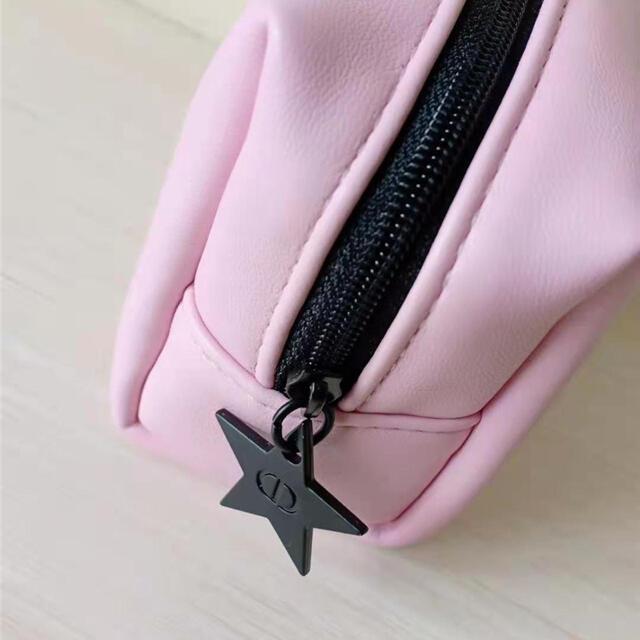 Dior(ディオール)のディオール ノベルティ ポーチ スターチャーム レディースのファッション小物(ポーチ)の商品写真
