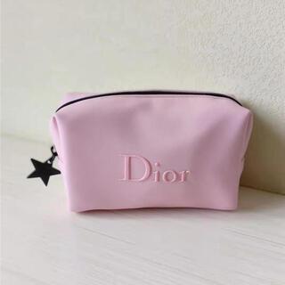 Dior - ディオール ノベルティ ポーチ スターチャーム