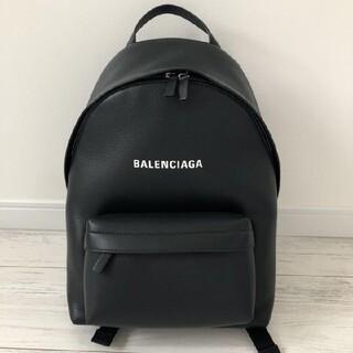 Balenciaga - BALENCIAGA エブリデイ バックパック